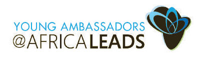 Young Ambassadors @ Africa Leads Logo