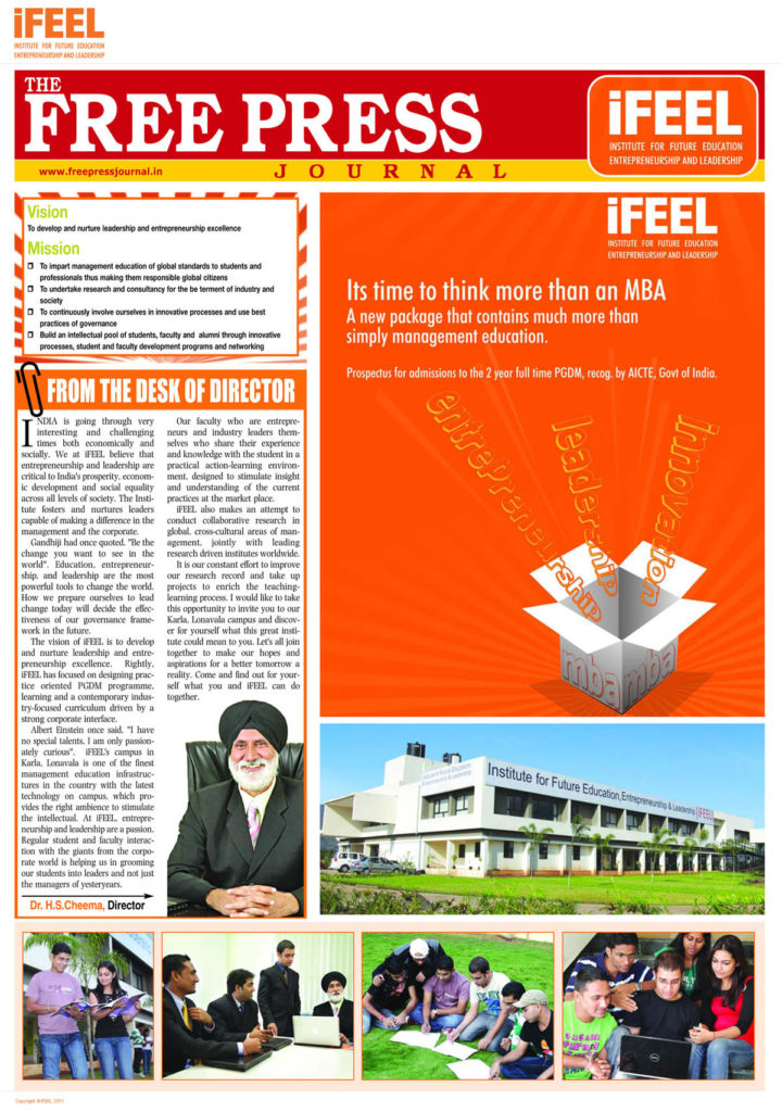 iFEEL Campus Detailed Story 1